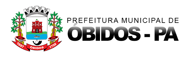 Prefeitura Municipal de Óbidos | Gestão 2017-2020