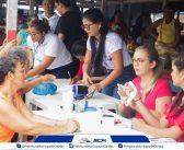 SEMSA Realizou um Mutirão de Atendimentos em Alusão ao Dia Internacional de Combate a Hipertensão ar