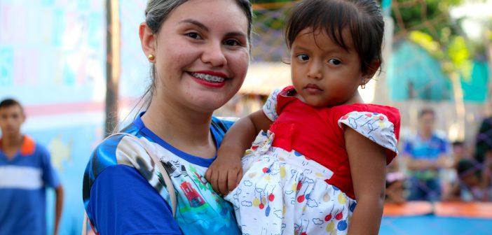 A Prefeitura de Óbidos por meio da Secretaria Municipal de Desenvolvimento Social – Semdes, realizou na tarde desta quinta-feira (17), uma programação em comemoração ao dia das crianças