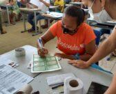 Campanha para emissão de Carteira de Identidade busca desafogar demanda reprimida em Óbidos.